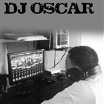 Dj oscar Mad Then crew