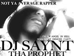 Saynt