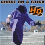 Ghost on A Stick