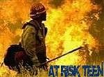 AT RISK TEEN