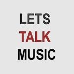LetsTalkMusic