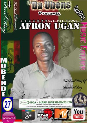 General afron ugan