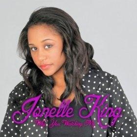 Jonelle King