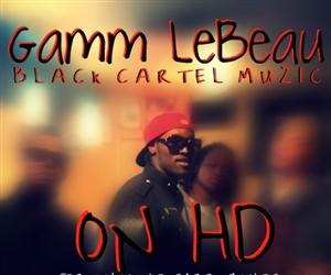 Gamm LeBeau