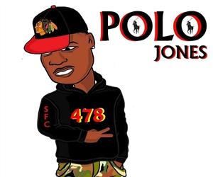 Polo Jones