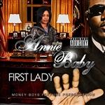 First Lady Annie
