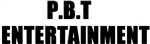 P B T Entertainment