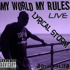 LyricalStorm