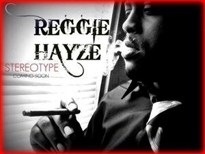 ReggieHayze