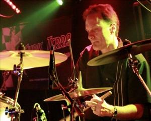 Bob Holz Drummer