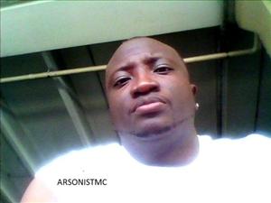 ARSONISTMC